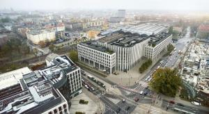 Na starcie nowy biurowiec we Wrocławiu. To projekt Arcad