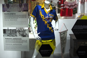 Piłkarski design nie tylko na Euro