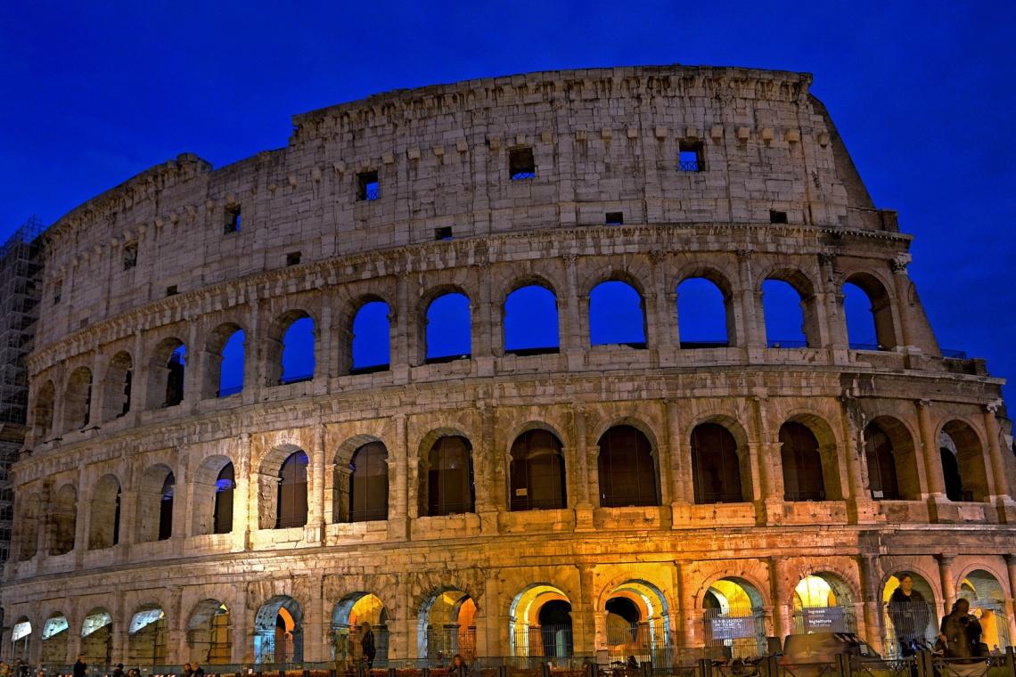 Koloseum w nowej odsłonie za... 25 mln euro