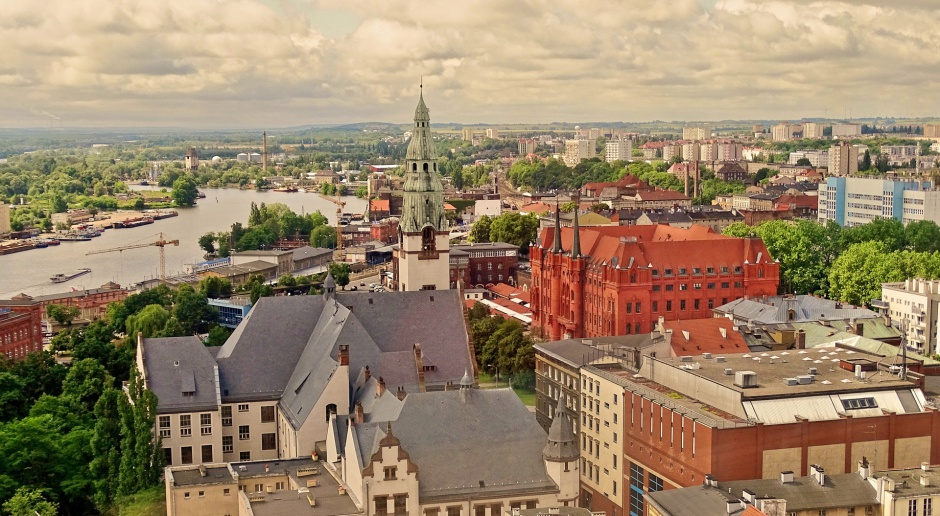 Zobacz, jak Lechstarter zmienia polskie miasta