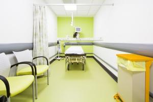 Tak się projektuje szpitale w Anglii