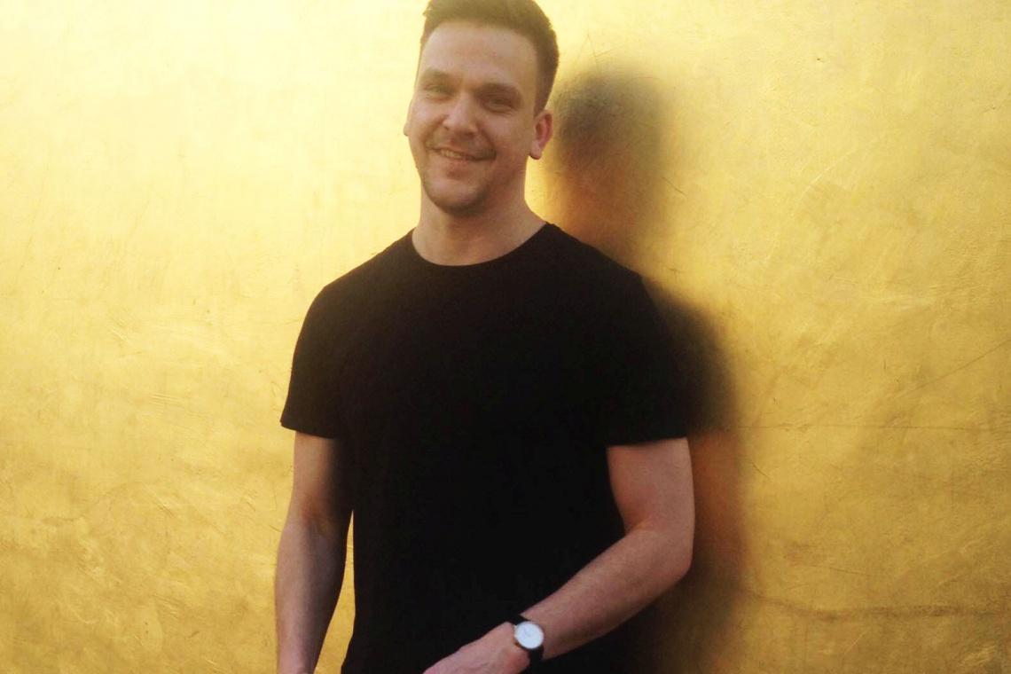Maciej Jakub Zawadzki z KAMJZ podbija Wenecję
