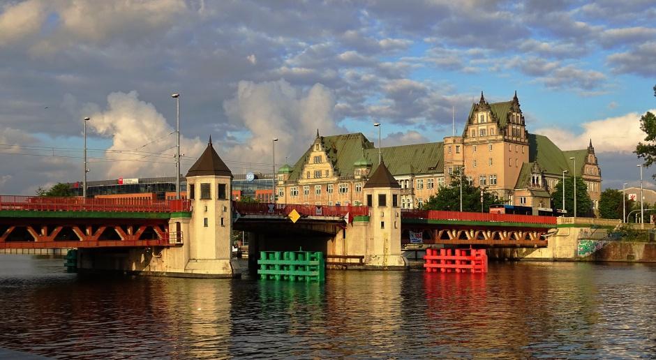 W Szczecinie szukają pomysłu na gadżet miejski. Projektanci do dzieła!