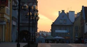 Olsztyn rewitalizuje miejskie podwórka. W planach oazy zieleni i miejsca odpoczynku