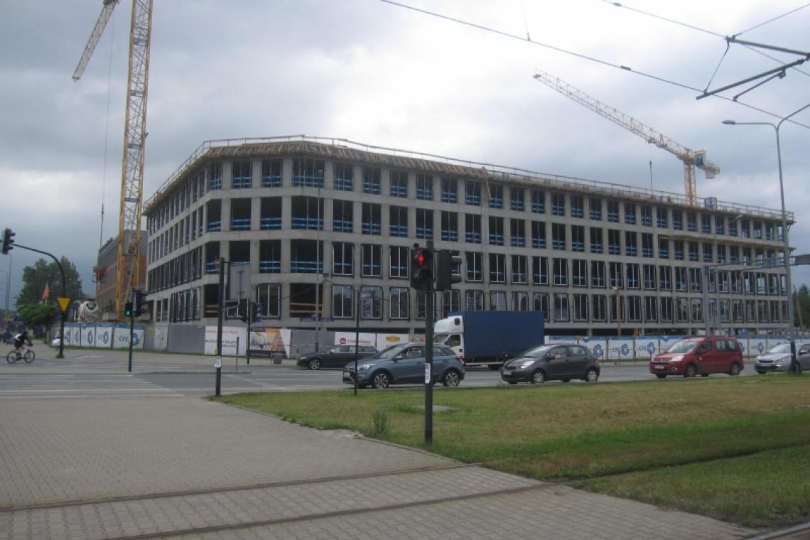 Haga w Polsce? Kolejny projekt Iliard wyrósł z ziemi
