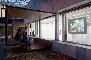 Polski designer projektuje dla La Defense - paryskiej dzielnicy biznesowej