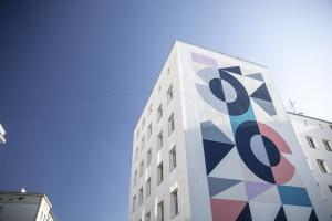 Nie tylko murale. Zobacz, co powstało podczas Festiwalu Traffic Design