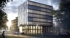 CBRE House - tu będzie kreatywnie i innowacyjnie