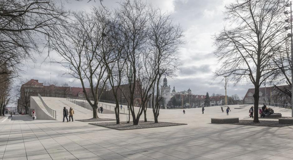 Wirtualny spacer po Centrum Dialogu Przełomy. To niezwykły projekt KWK Promes