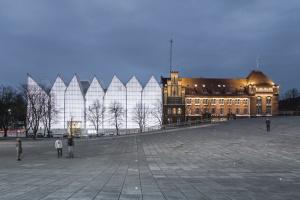 2016 w pigułce. Jaki był ten rok dla architektury?