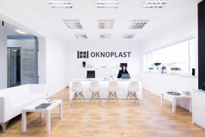 Nowa odsłona autorskich salonów Oknoplast w całej Europie