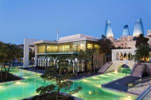 Najbardziej luksusowe hotele od Fairmont