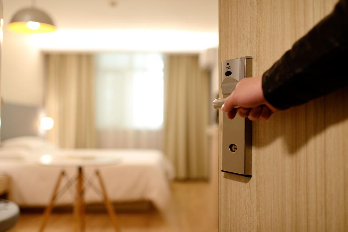 Jaki będzie hotel przyszłości?
