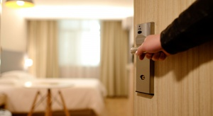 Innowacyjne rozwiązanie dla hoteli