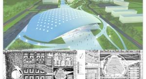 Coraz bliżej budowy hali w Białymstoku. Jest umowa na projekt