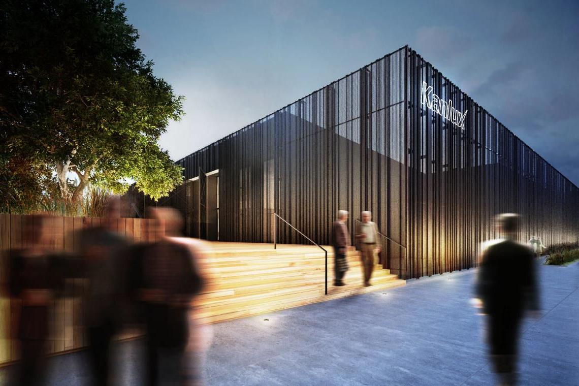 Najpiękniejszy biurowiec w Europie znajduje się... w Radzionkowie. To dzieło Medusa Group
