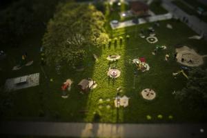 Ulice ogrody, woonerfy i parki kieszonkowe - tak się zmieni Stare Polesie