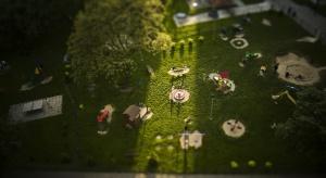 Park doświadczeń i fontanna pary wśród pomysłów na skansen maszyn