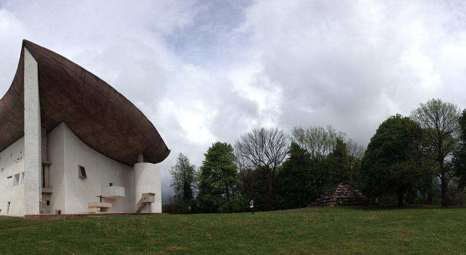 Wbrew obawom prace Le Corbusiera wpisane na listę UNESCO