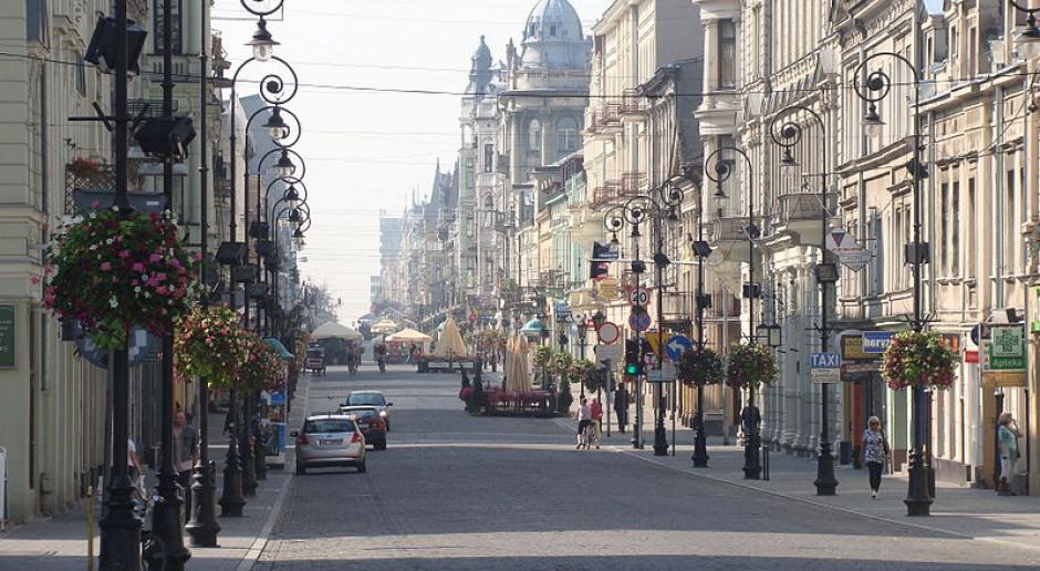 Handel wróci do korzeni? Budzą się ulice handlowe polskich miast