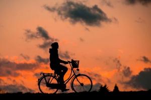 Rusza konkurs na projekt stojaków rowerowych w Krakowie