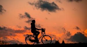 Czy stojaki rowerowe mogą być designerskie? Kraków ma ciekawy pomysł