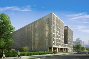 Zobacz, kto projektuje biurowce Leszka Czarneckiego