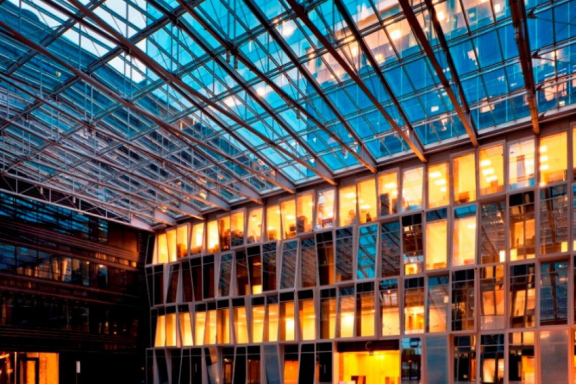 LC Corp postawi na dobrą architekturę