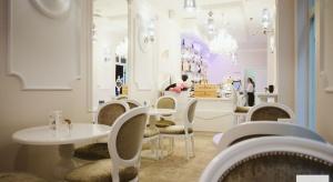 To zupełnie nowy koncept w galerii. Zobacz Sweet Bouquet, czyli kawiarnię florystyczną
