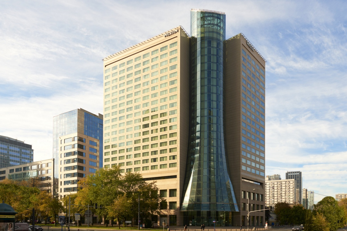 To pierwszy hotel z certyfikatem LEED. Zobacz, jak wygląda!
