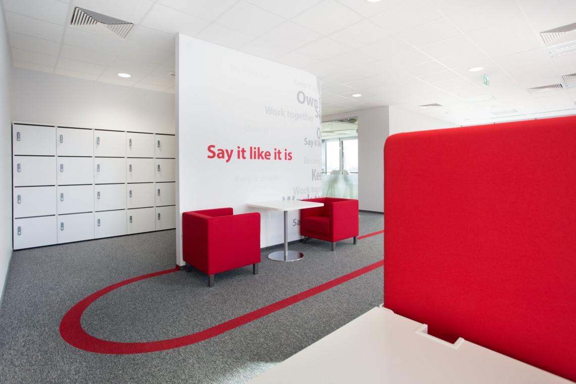 Biuro na miarę XXI wieku