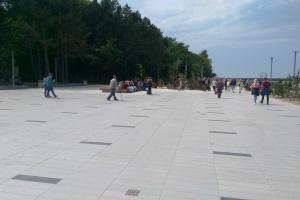 Oto nowa wizytówka Kołobrzegu