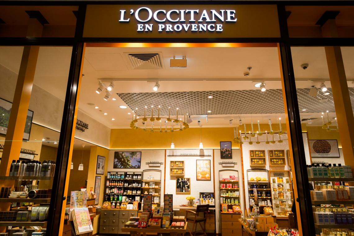 L'Occitane i Promod w nowej odsłonie