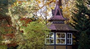 Zabytki architektury drewnianej zostaną odnowione. Jest dofinansowanie z UE