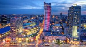 Nowa urbanizacja. Miasta wracają do ludzi