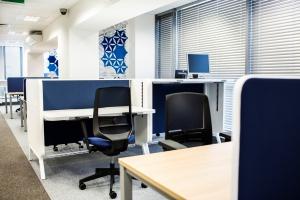 Elastyczne biura na świecie to trend. Jak jest w Polsce?