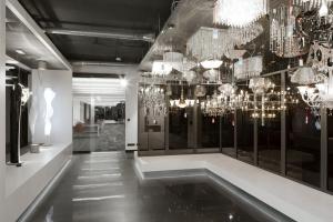 Italux ma showroom na warszawskim Okęciu