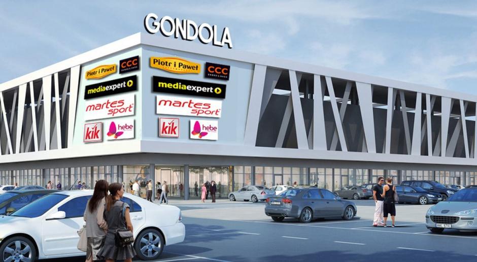 Kolejne centrum handlowe spod kreski BOSE otwarte