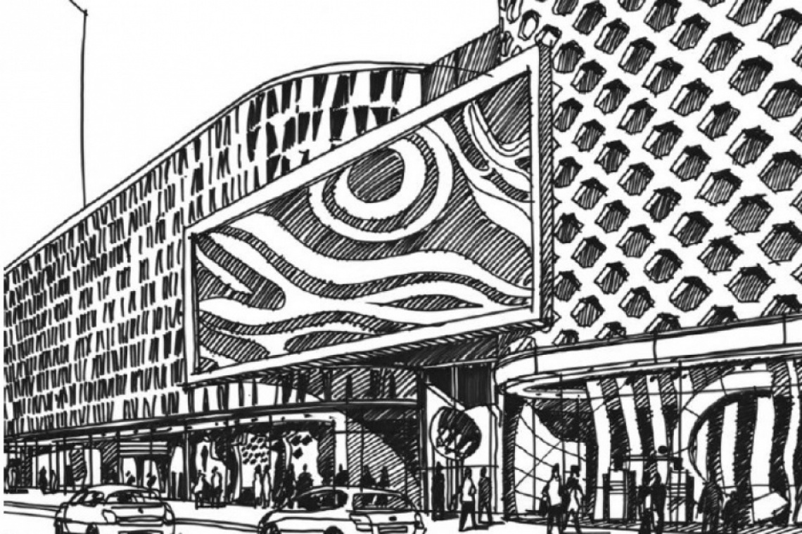 Umowy zawarte - powstanie nowy obiekt na Towarowej 22 w Warszawie