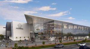 Najnowsze wieści z budowy Galerii Północnej