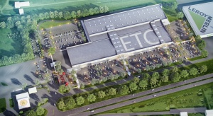 JSK Architekci odmładzają najstarsze centrum handlowe w Wielkopolsce