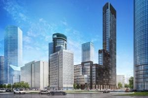 To oni zaprojektowali nowe wieżowce w stolicy
