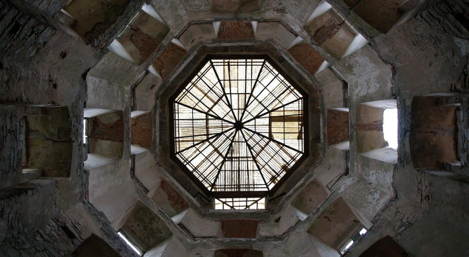 Muzeum chce kupić unikatową wieżę ciśnień na cele ekspozycyjne