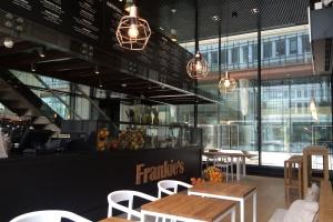 Nowy koncept gastronomiczny w Warszawie. Tu króluje miejski design