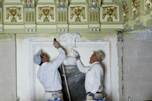 Akademia Sztuki kupiła Pałac Ziemstwa Pomorskiego