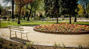 Jak Lublin dba o przestrzeń miejską? Tworzy mini-skwery