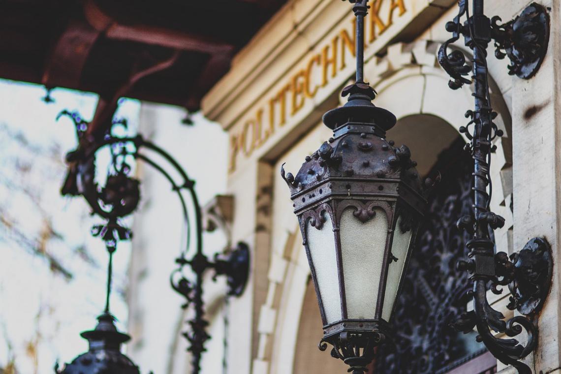 Władze Politechniki chcą przywrócić budynkowi rektoratu oryginalny wygląd