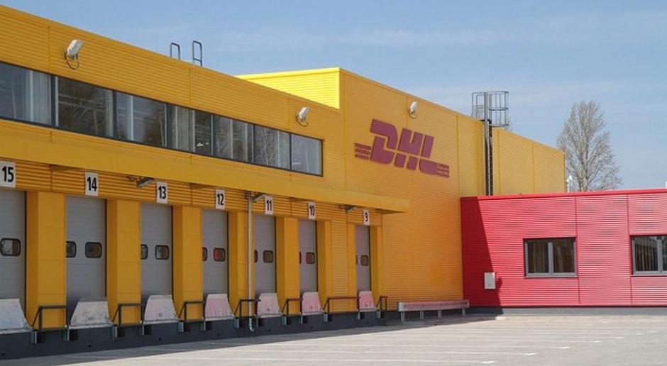 DHL już z projektem i wykonawcą na nowe obiekty