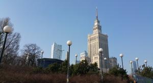 Pałac Kultury i Nauki idzie do remontu
