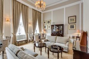 Wyjątkowa historia, lokalizacja i wnętrza. Oto luksusowy hotel Bellotto